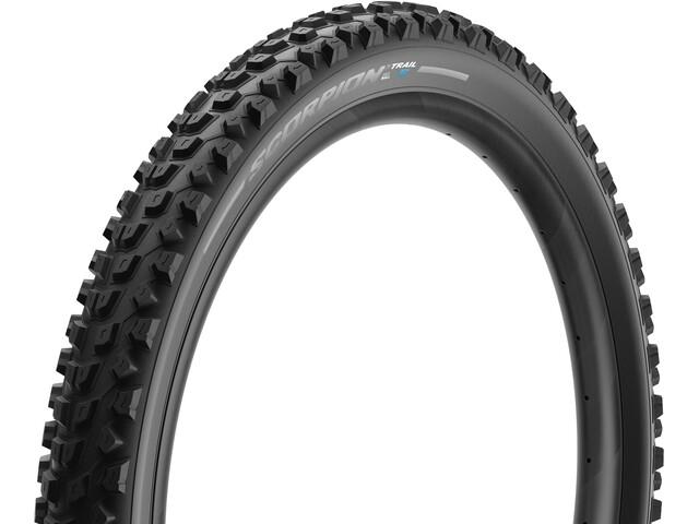 "Pirelli Scorpion Trail S Folding Tyre 29x2.40"", black"